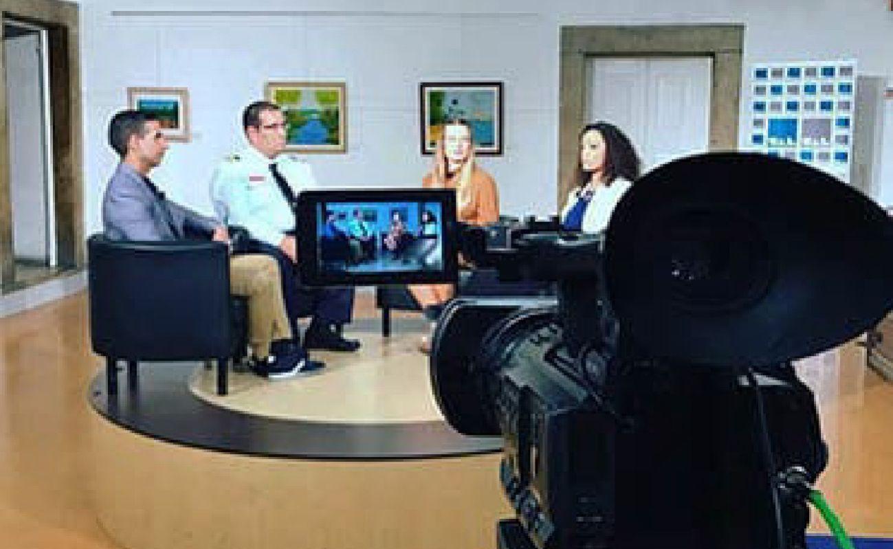 Pós Graduação Em Jornalismo Televisivo E Multiplataforma – Sessão De Encerramento