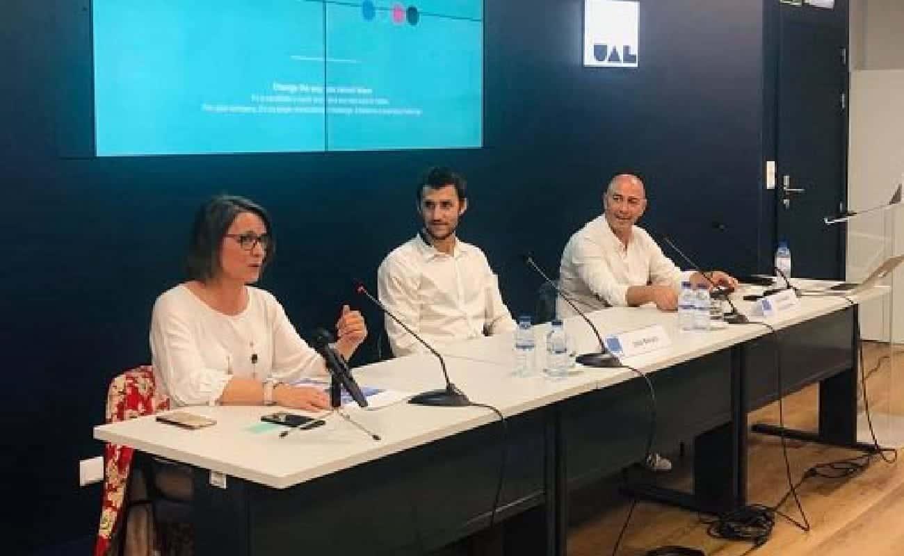 Conferência Novo Mercado Talento
