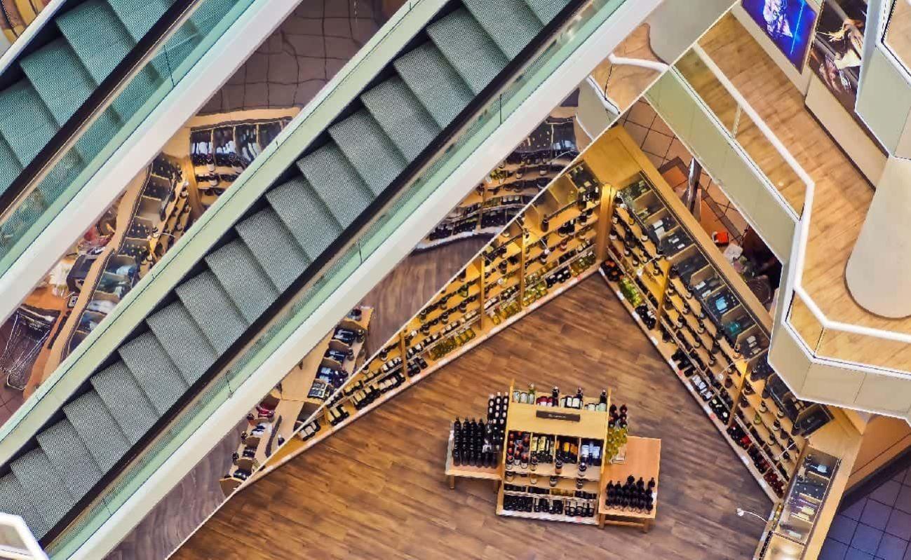 Pós-Graduação em Visual Merchandising e Store Design