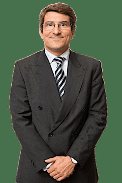 Professor Doutor Eduardo De Almeida Cardadeiro