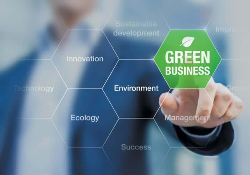 Mba Gestao De Projetos Sustentaveis Green2