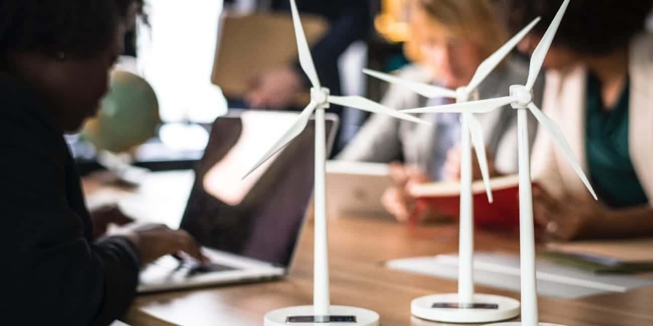MBA Gestão de Projetos Sustentáveis