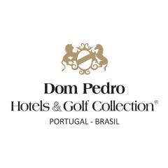 Logo Dom Pedro