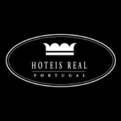 Logo Hoteis Real