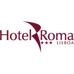 Logo Hotel Roma
