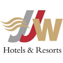 Logo Jjw Hotels E Resorts