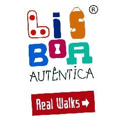 Logo Lisboa Autêntica
