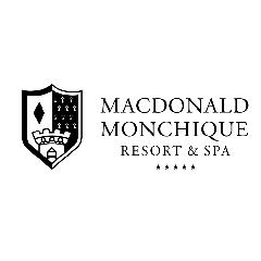Logo Macdonald Monchique