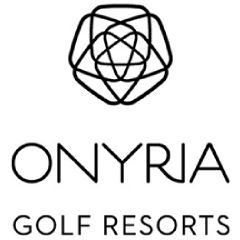 Logo Onyria Golf Resorts