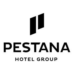 Logo Pestana Hotel Group