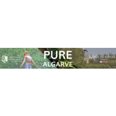 Logo Pure Algarve