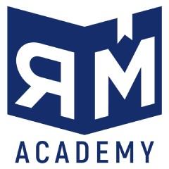 Logo Rm Academy