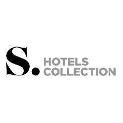 Logo S. Hotels Collection