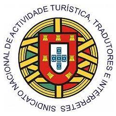 Logo Sindicato Nacional Actividade Turistica