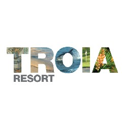 Logo Troia Resort