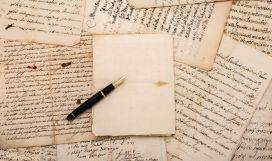 Técnicas de escrita e interpretação