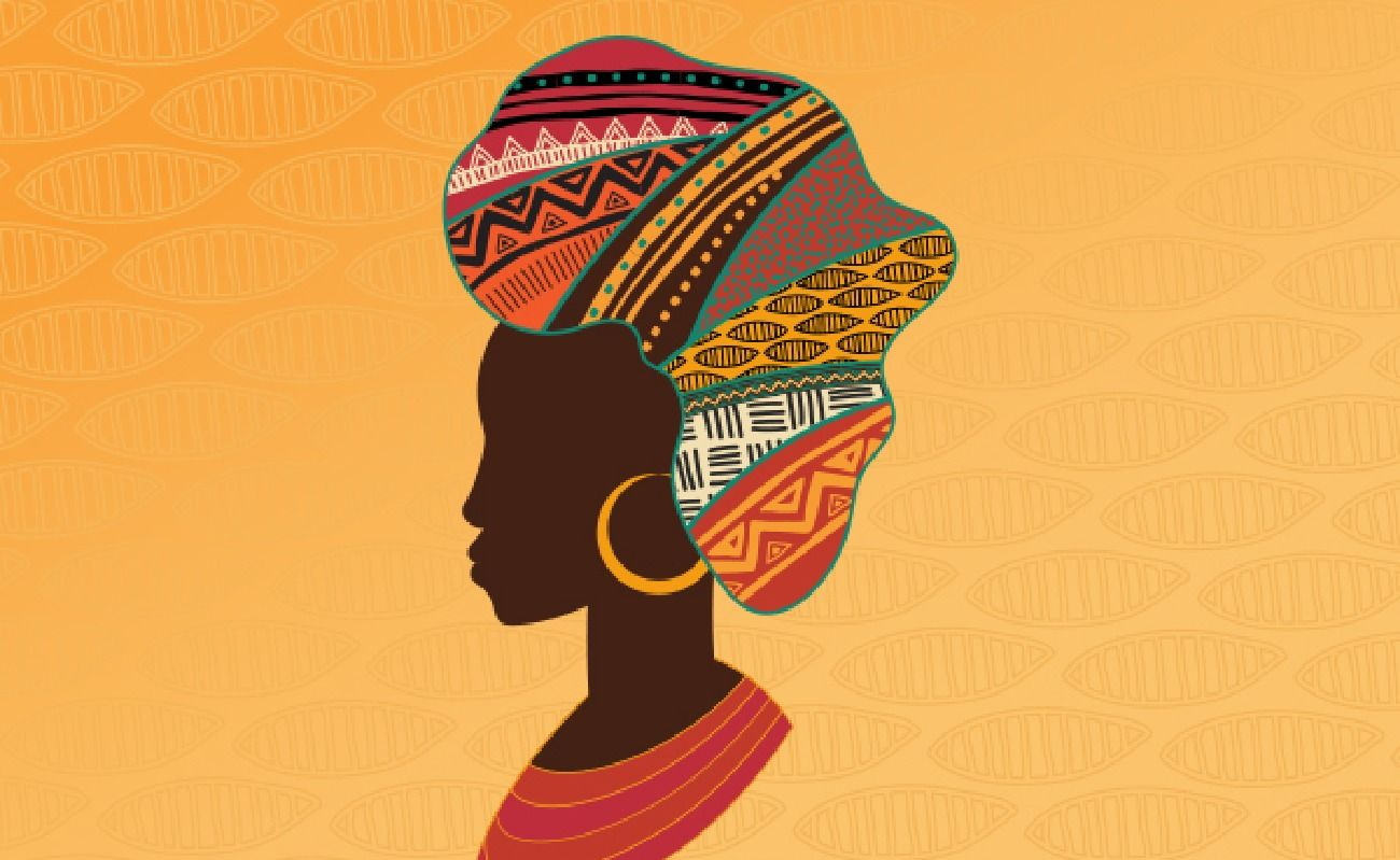 Tarde Africana
