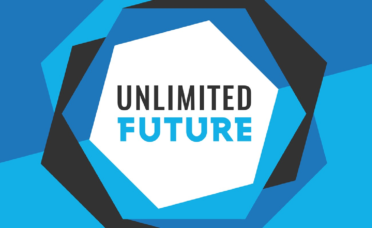 Evento Unlimited Future
