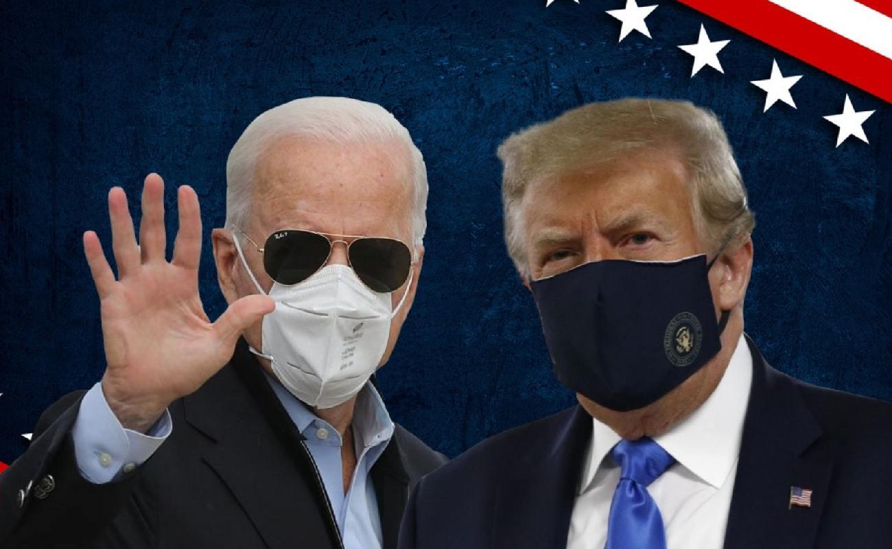 As Eleições Presidenciais nos E.U.A – Poder e Máscaras