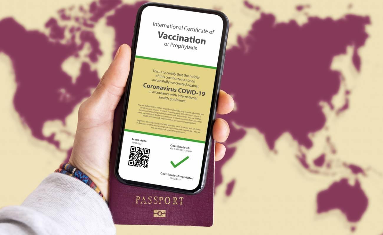 Passaporte Verde