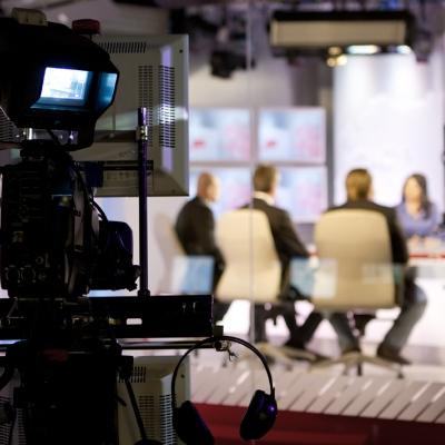 Jornalismo Televisivo E Multiplataforma Dest. Esq.