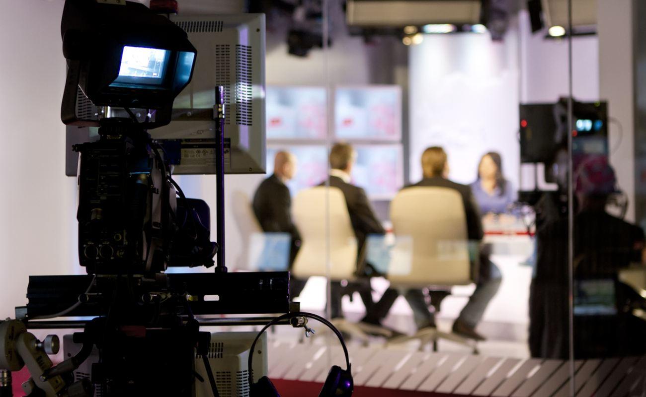 Jornalismo Televisivo E Multiplataforma